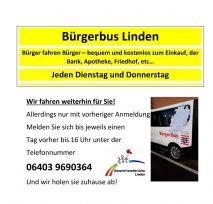 Brgerbus