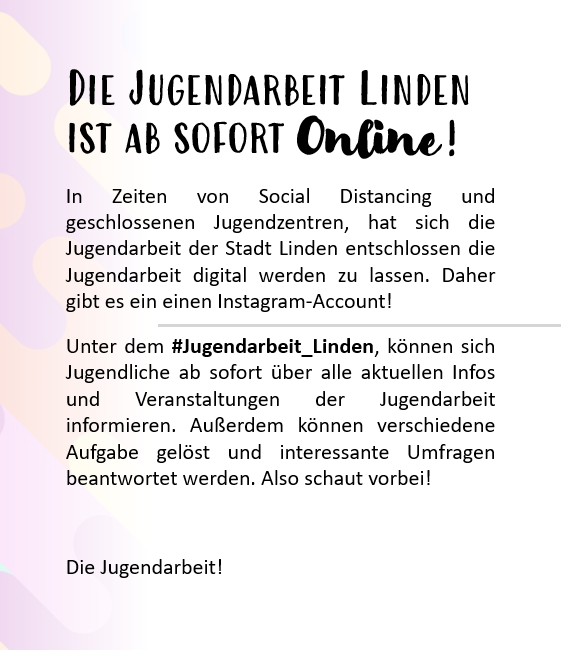 Jugendarbeit-geht-online
